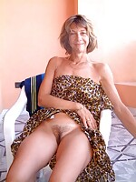 milf getting laid